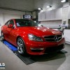 Mercedes C63 Enhancement Csblack 04